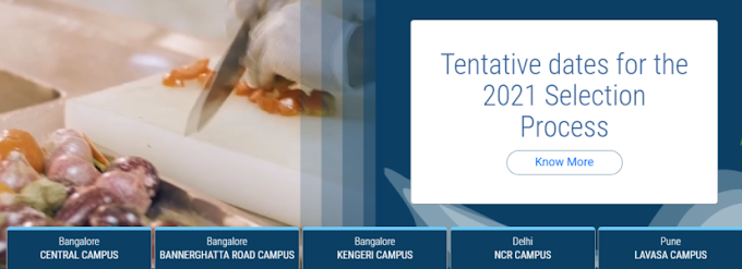 Christ University, Bengaluru UG-PG Admissions 2021