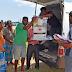 நாயாற்றில் வாடிகள் எரிந்த உரிமையாளர்களுக்கு உதவிகளை வழங்கியது செஞ்சிலுவைச் சங்கம்