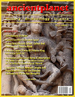 AncientPlanet Online Journal Vol.4