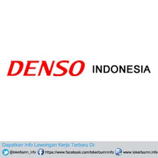 Lowongan Kerja Resmi PT Denso Indonesia 2016