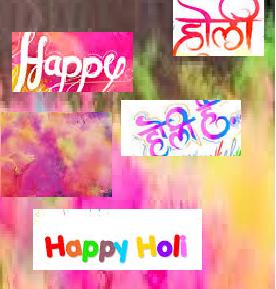 { होली ] Happy Holi Facebook Whatsapp Status