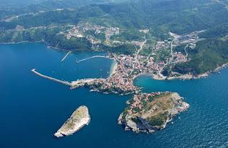 türkiye'de ekonomik tatil yerleri bartın