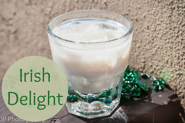 St. Patrick's Day, St. Patrick's Day cocktails, Irish Delight, Irish Delight recipe, Irish Delight photo, Irish Delight picture, Irish Delight image