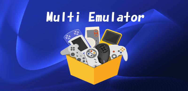 emulator ps2 terbaik - Multi PSX Emulator