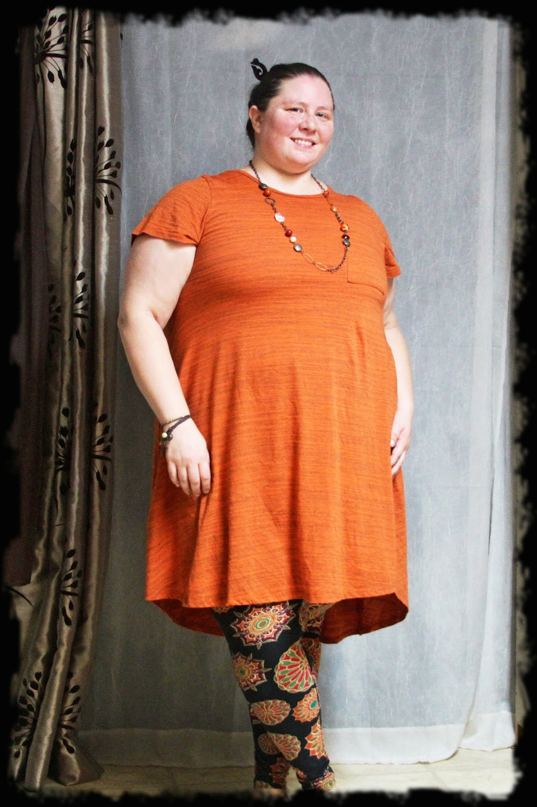 6f4214280bd The Curvy Allergista  Plus Size Fashion- LuLaRoe Edition from Let ...
