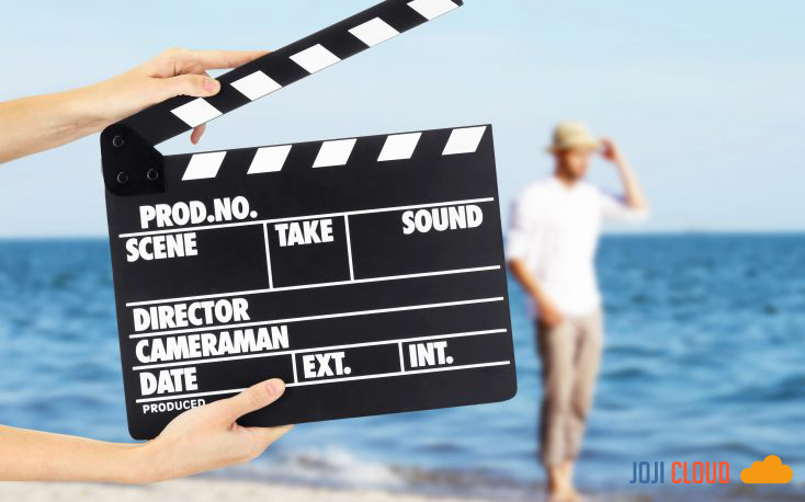 Film that boosts tourism