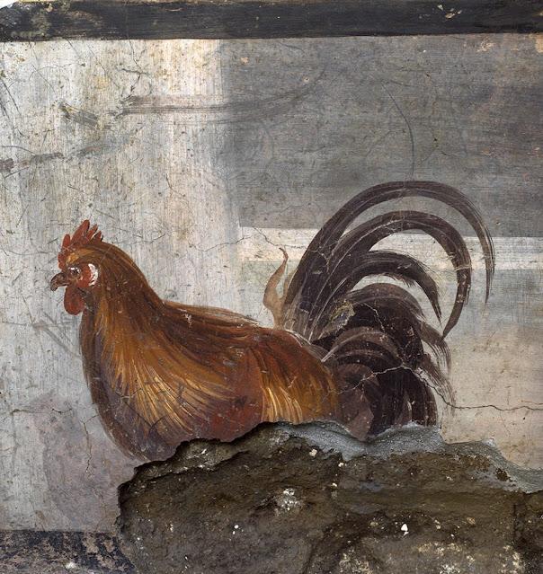 'Street food shop' emerges in Pompeii