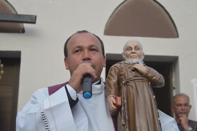 FREI DAMIÃO: Missa dos romeiros acontece na próxima sexta-feira, no Santuário de Frei Damião