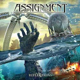 """Ο δίσκος των Assignment """"Reflections"""""""