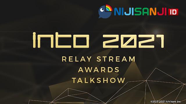 Nijisanji ID Into 2021