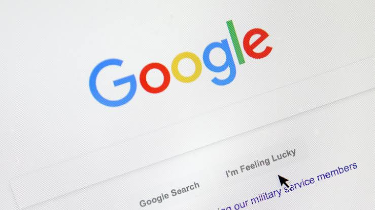 why your blog disappear on the first page of google