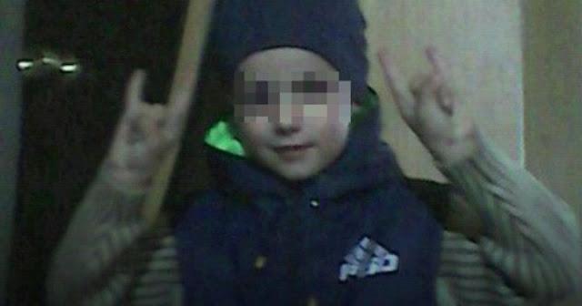 Отец размозжил голову пятилетнему ребенку в Москве