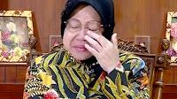 Mensos Risma : Jika Bukan Karena JASA GURU Apakah Pak Jokowi Bisa Jadi Presiden Seperti Sekarang ? Saya Jadi Menteri Sekarang !
