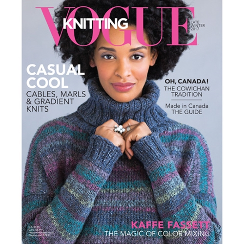 78c2514666b9 The Knitting Needle and the Damage Done  Vogue Knitting Late Winter ...