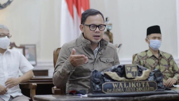 Ini Sejumlah Alasan Kenapa Jokowi Bahas COVID Hanya dengan Bima Arya