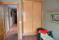 adosado en venta carretera alcora castellon dormitorio