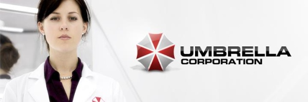 "SYNTHIA.CA: ""Resident Evil""-'The Umbrella Corporation ..."