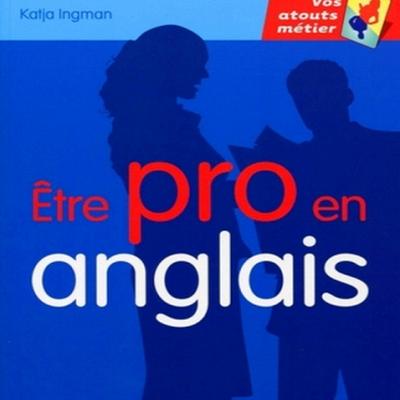 livre être-pro en anglais PDF