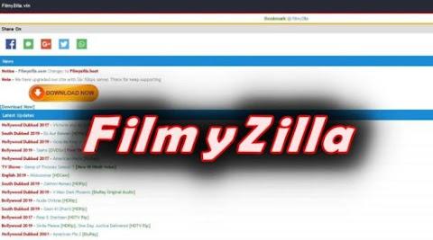 Filmyzilla Download Bollywood Hollywood Hindi Dubbed Movies