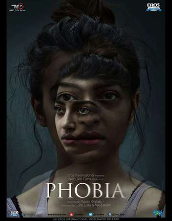 Phobia 2016 Full Hindi Movie HDRip Free Download
