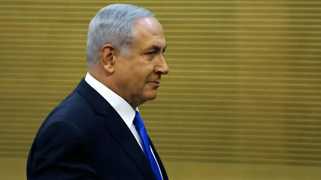 Netanyahu discusses Preparing for a Possible Attack on Iran