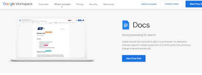 cara cek typo di google docs