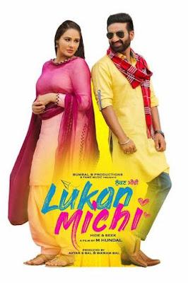 Lukan Michi 2019 Punjabi 720p WEBRip 1GB