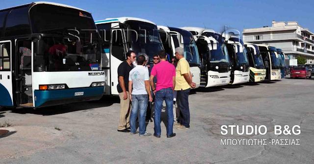 ΠΑΜΕ Εκπαιδευτικών Αργολίδας: Στον αέρα η μεταφορά μαθητών, καμιά δέσμευση από την περιφέρεια