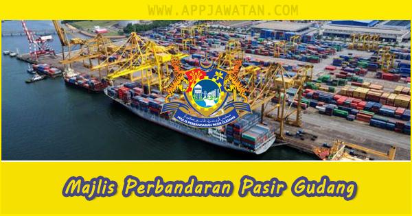 Jawatan Kosong di Majlis Perbandaran Pasir Gudang (MPPG)