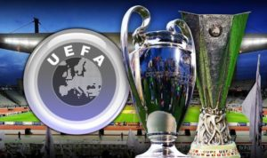 UEFA To Cancel 2020/21 Champions League And Europa League Qualifiers