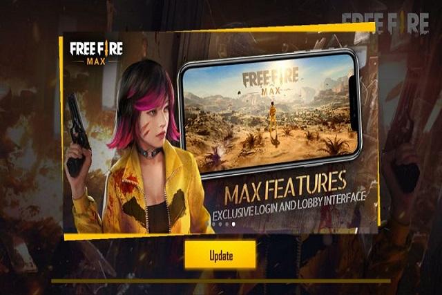 Free Fire Max للاندرويد APK+OBB: رابط التحميل