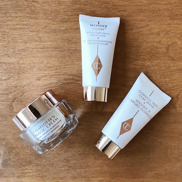Charlotte Tilbury skin care