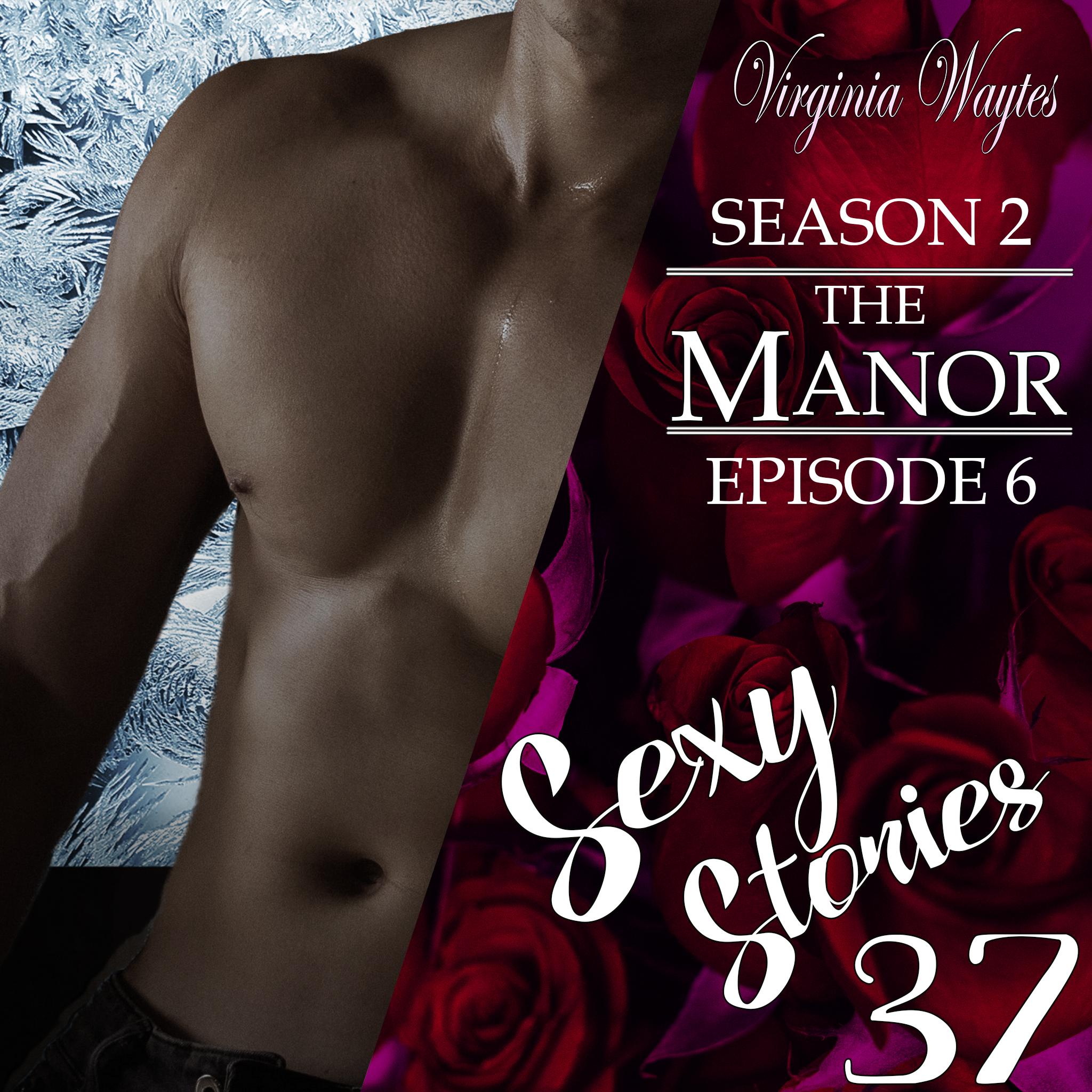 Sexy Stories 37 - Transcript