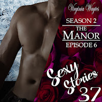 Sexy Stories 37 - The Manor s02e06 - Level Up: Werewolves & Dragons & Fae, Oh My!