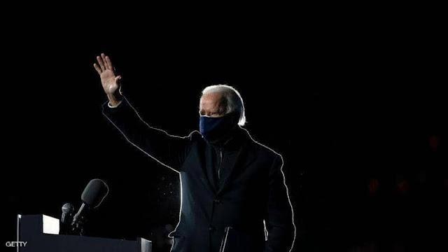 TAROUDANT PRESS : Biden continue de dominer Trump et remporte le Wisconsin