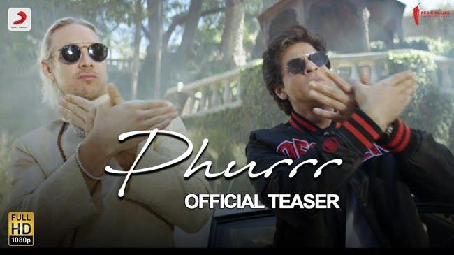 Phurrr Lyrics - DJ Diplo, Pritam, Mohit Chauhan & Tushar Joshi