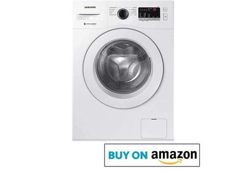 Samsung WW65R20GLSW/TL 6.5Kg Fully Automatic Front-Loading Washing Machine
