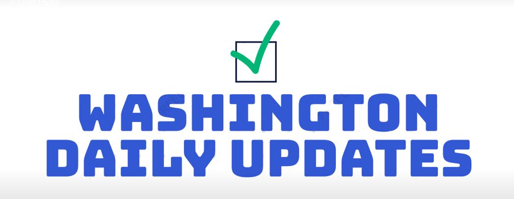 Washington Daily Updates