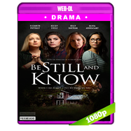Be Still and Know (2019) AMZN WEB-DL 1080p Latino