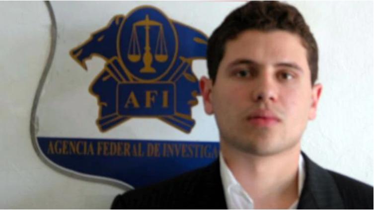 """Iván Archivaldo, hijo de """"El Chapo"""" Guzmán, no fue capturado en el operativo de Culiacán: gobierno mexicano"""
