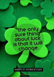 Happy St Patrick's Day 2019 Quotes
