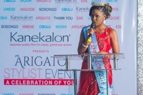 Photos : Kanekalon Celebrates Nigerian Stylists In Grand Style