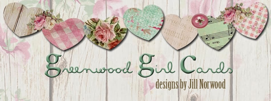 Greenwood Girl Cards