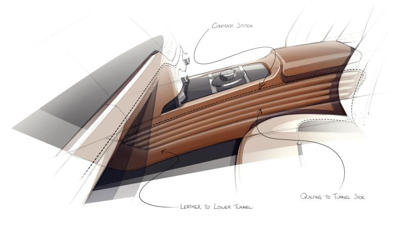 Siêu xe Rolls-Royce Dawn mui trần đặc biệt
