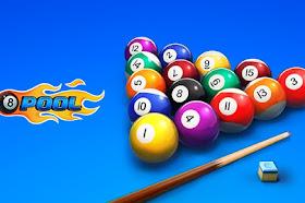 تحميل لعبة 8 Ball Pool مهكرة مجانا للاندرويد
