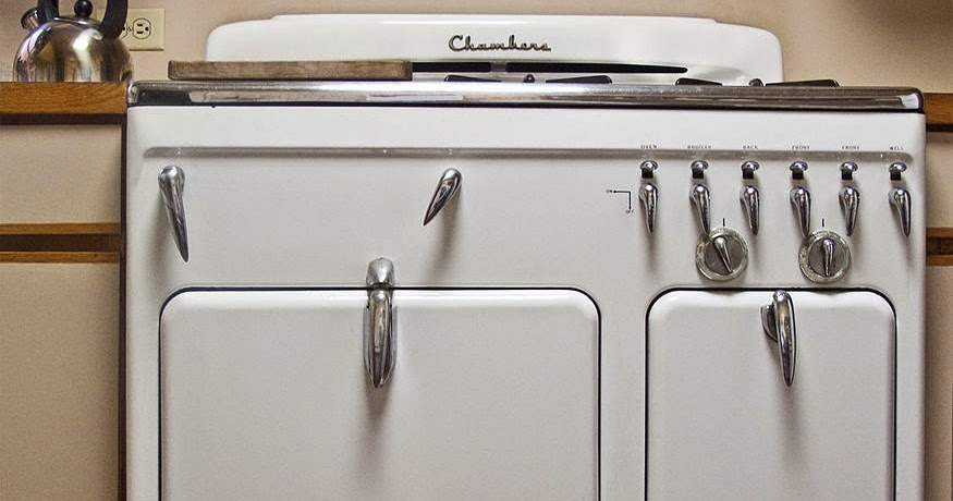 Chambers Kitchen Appliances For Sale
