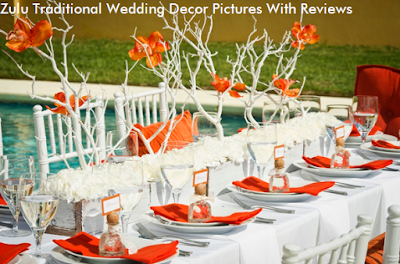 Zulu Traditional Wedding Decor Pictures With Reviews