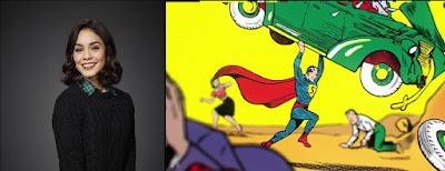 sumber : http://www.ign.com dan DC Comics
