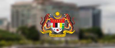 Jawatan Kosong Kementerian Wilayah Persekutuan 2020