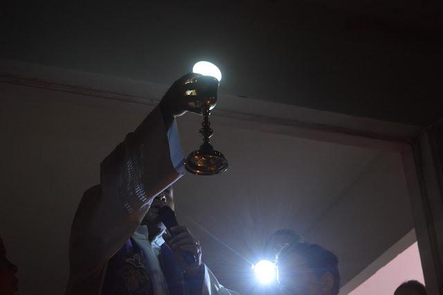 QUARESMA: Período quaresmal começa nesta quarta-feira(26) na Paróquia de São Joaquim